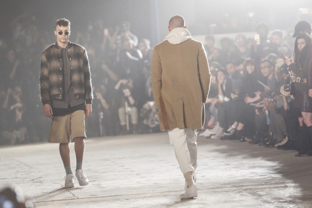 New York City Fashion Week is world-renowned
