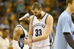 NBA: 3 Landing Spots for Mike Conley in Free Agency