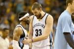 NBA: 3 Landing Spots for Mike Conley in Free Agency