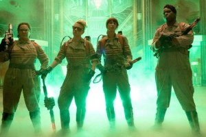 Is a 'Ghostbusters' Sequel Already Underway?