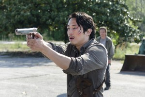 'The Walking Dead': 5 Characters Most Likely to Die in Season 6