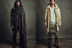 The Best Looks From New York Fashion Week: Men's