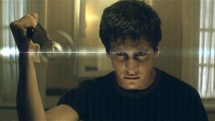 Jake Gyllenhaal in Donnie Darko