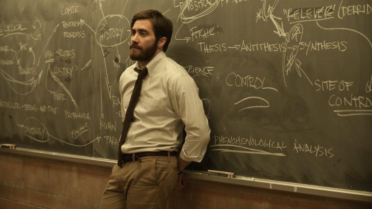 Jake Gyllenhaal in Enemy
