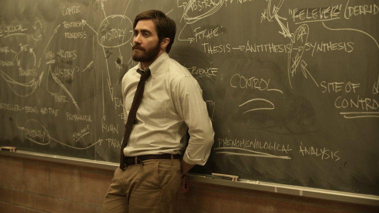 Jake Gyllenhaal in Enemy