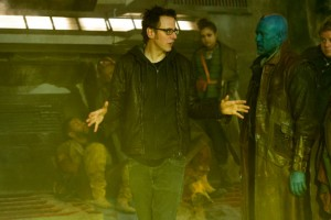 New Details Revealed About Disney's Recent Meeting with James Gunn