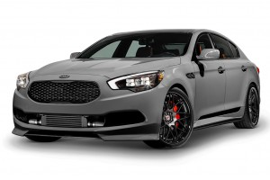 Auto Rumors: Kia is Planning to Get Sporty With a New Sedan