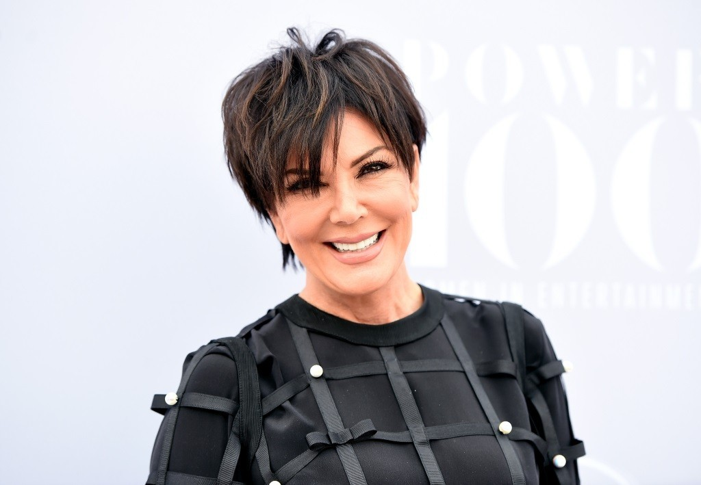 Kylie Jenner Surprises Kris Jenner With A Ferrari For Her 63rd Birthday