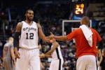 NBA: Why the San Antonio Spurs Are Title Contenders in 2016-17