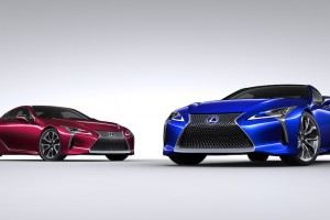 2018 Lexus LC 500h: First Details On Multi Stage Hybrid Tech