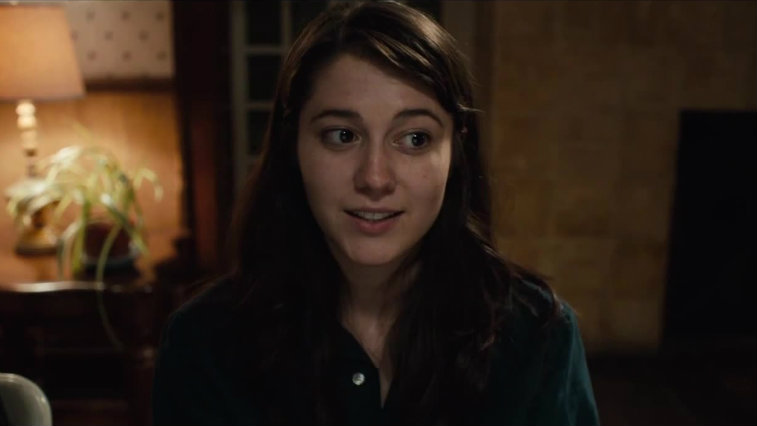 Mary Elizabeth Winstead in Smashed
