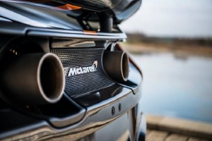 The Twin-Turbo Tuesday McLaren V8 Special