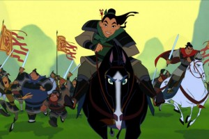All the Changes Disney Is Making to 'Mulan' For the Live-Action Remake