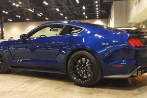 13 Greatest Hits of the Ford Mustang