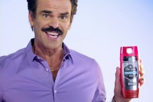 Believe the Legend of Old Spice's Dirt Destroyer