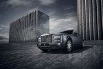 The Phantom: A History of Rolls-Royce's Most Luxurious Car