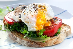 7 Hearty Sandwiches You'll Need a Knife and Fork to Eat