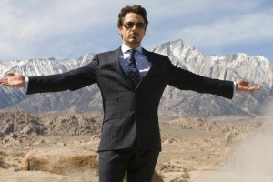 5 Hollywood Rumors: Iron Man Set to Appear in 'Spider-Man: Homecoming'