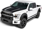 Why You Need a 600 Horsepower Roush-tuned F-150