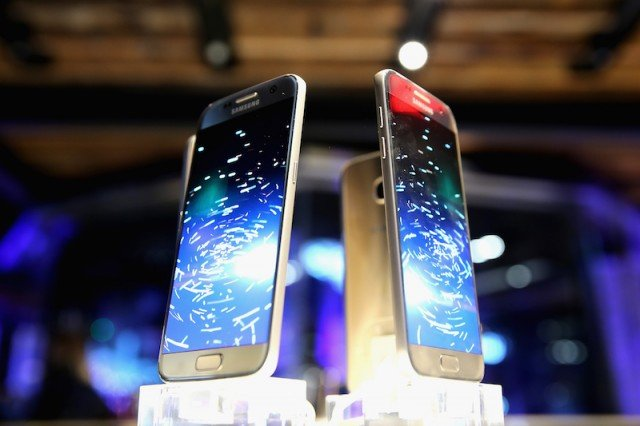 Galaxy Note 6 and Galaxy S8