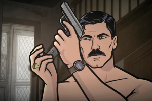 5 New Must-See TV and Movie Trailers: 'Archer' Season 7 and More