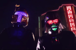 'Star Wars' Signals: DJs Team Up for 'Star Wars' Album and More