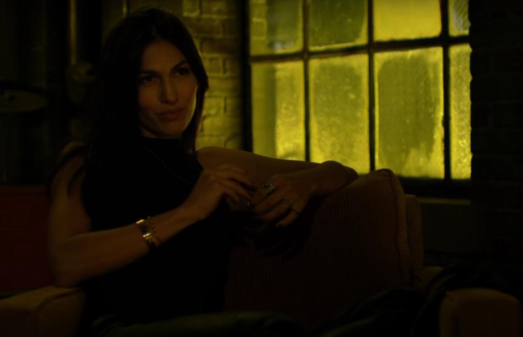 Daredevil Season 2, Marvel - Netflix