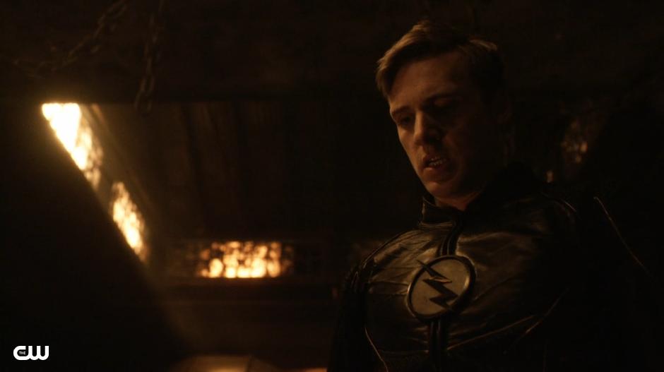 Zoom / Hunter Zolomon - The Flash, the CW