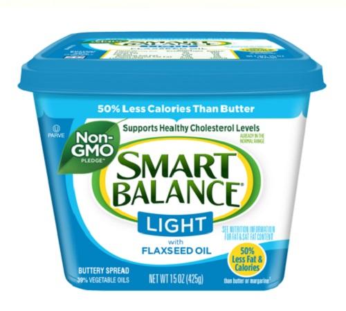 Smart Balance Light