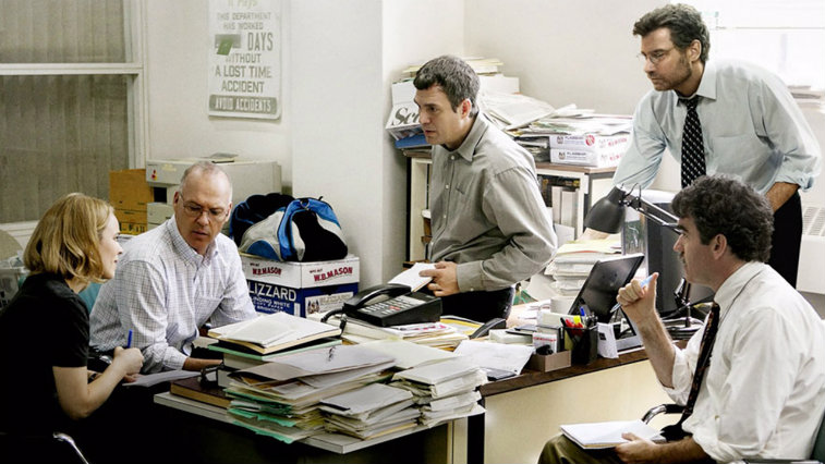 Spotlight, Netflix new releases coming in June