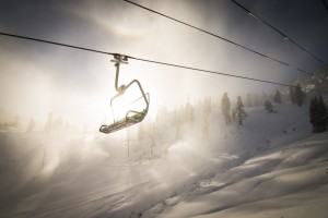 The Ultimate Ski Vacation: Squaw Valley Alpine Meadows