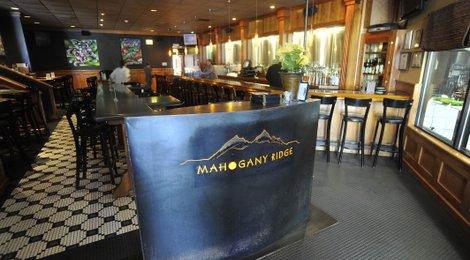 Mahogany Ridge Brewery & Grill