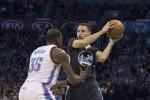 NBA: Stephen Curry's Top 5 Competitors for MVP Next Year