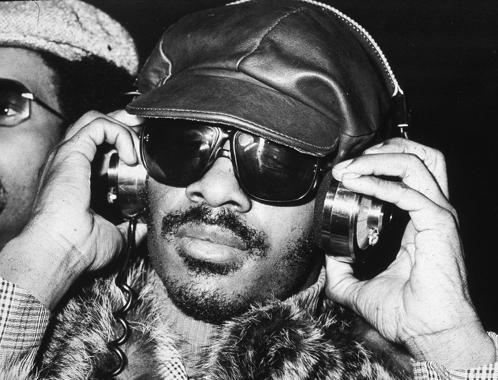 Stevie Wonder   Getty Images