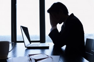 Stuck in a Work Slump? How to Get Out Before Tax Season