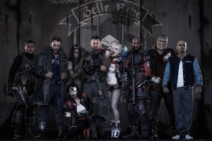 5 Most Anticipated Comic Book Movies of 2016