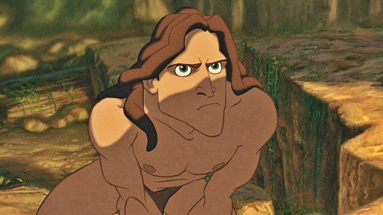 Tarzan - Disney