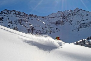 The Ultimate Ski Vacation: Telluride