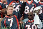What Were the Top 10 Offensive Performances in Super Bowl History?