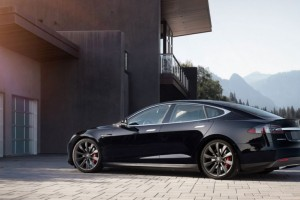 Tesla's 85-kWh Battery Just Got Drained