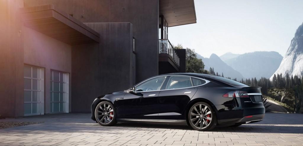 Tesla Model S | Tesla