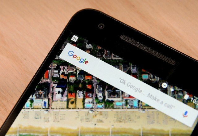 Software is one of the biggest reasons to buy a Nexus phone