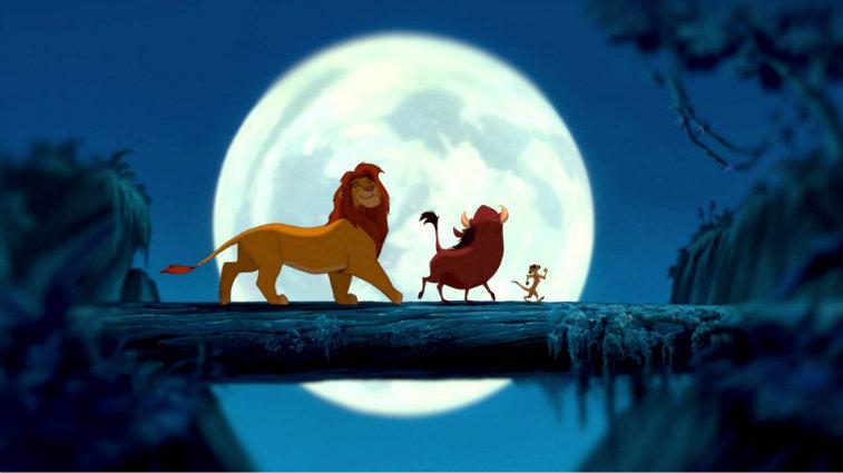Disney announces 'The Lion King' remake