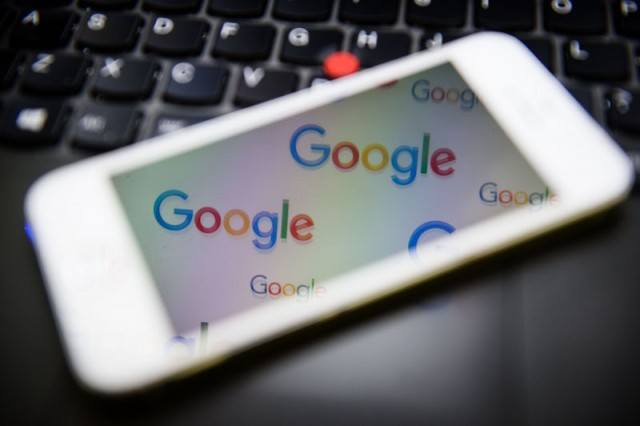 Replace some of the iPhone's stock apps with Google apps