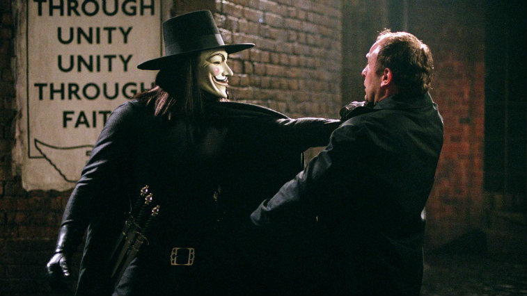V for Vendetta | Warner Bros.