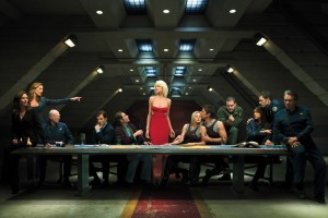 'Battlestar Galactica': Everything We Know About the Planned Movie