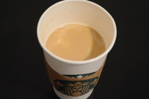 Starbucks Smoked Butterscotch Latte Review: How Does It Taste?