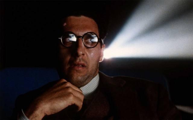 John Turturro as Barton Fink