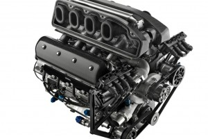 10 of Chevrolet's Greatest Racing Engines Throughout History