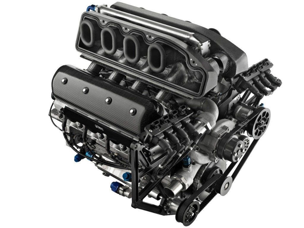 10 of chevrolets greatest racing engines throughout history
